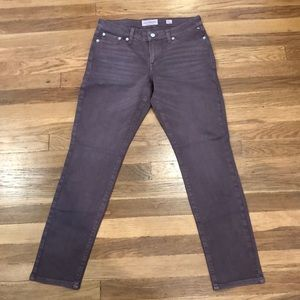 💖Lucky Brand Lolita jeans